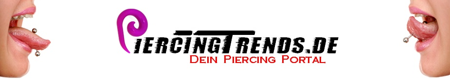 Piercingtrends.de - Zungenpiercing